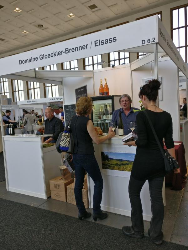 salon-des-vins-berlin-domaine-gloeckler-brenner-alsace